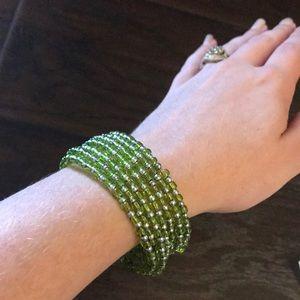 Jewelry - Slinky Style Bracelet